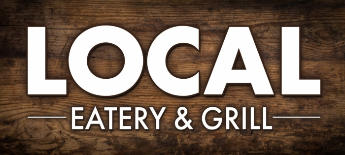 Local Eatery & Grill Logo